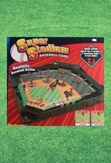 GAME ZONE SUPER STADIUM BASEBALL GAME