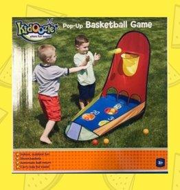 INTERNATIONAL PLAYTHINGS EPOCH POP-UP BASKETBALL GAME