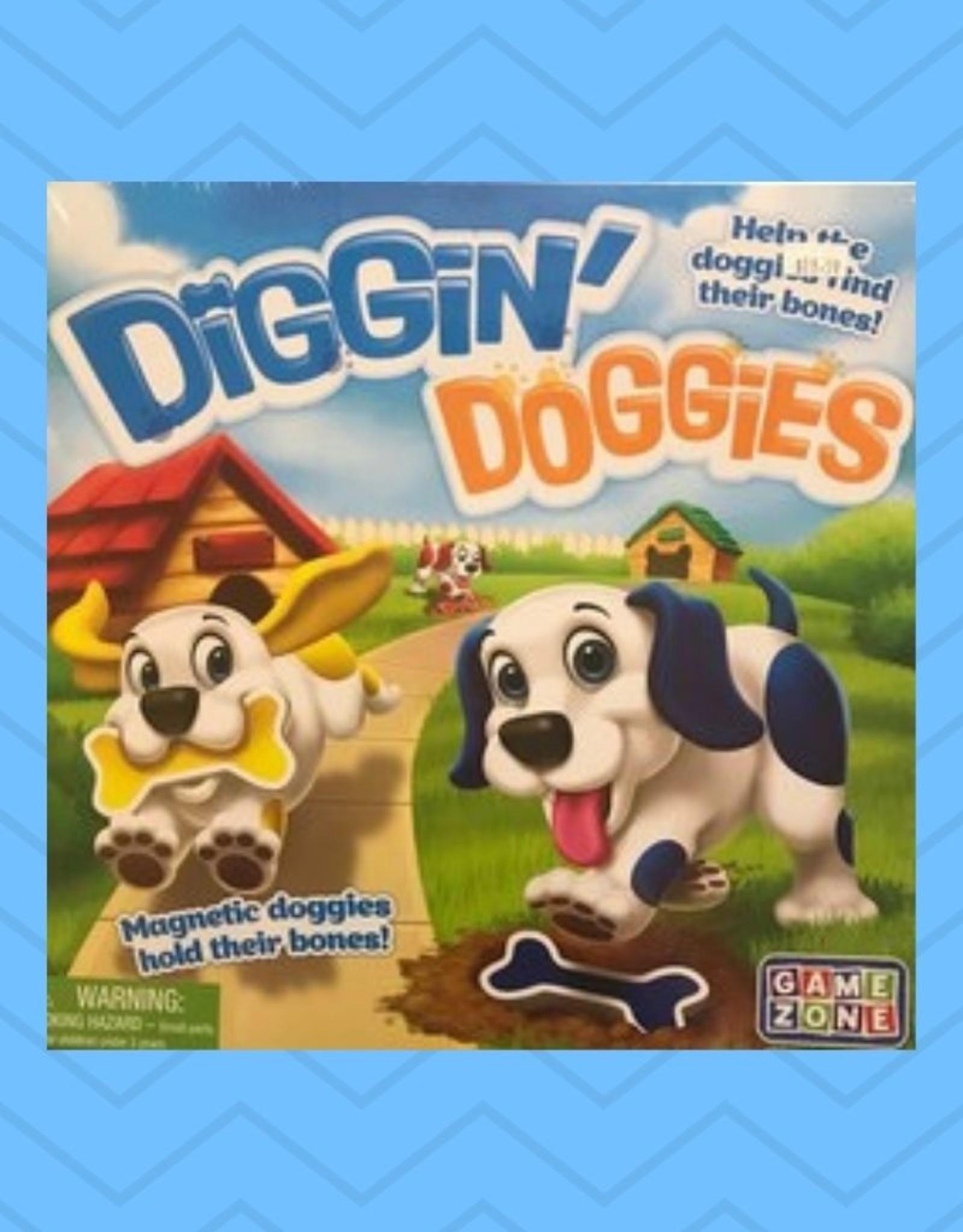 INTERNATIONAL PLAYTHINGS EPOCH DIGGIN DOGGIES