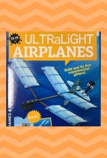 STEM EXPERIMENT KIT ULTRALIGHT AIRPLANES