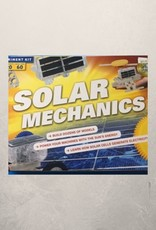 STEM EXPERIMENT KIT SOLAR MECHANICS