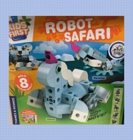 KIDS FIRST ROBOT SAFARI UNICORN