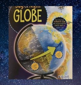 KIDS FIRST DAY & NIGHT GLOBE