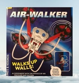 STEM EXPERIMENT KIT AIR WALKER