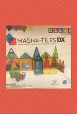 3D MAGNETIC BUILDING CLEAR DX MAGNA TILES 48 PC