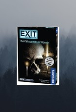 EXIT GAME EXIT GAME HORROR TWO PART