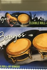 ROLL & PLAY IT BONGOS