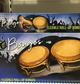 ROLL & PLAY IT BONGOS