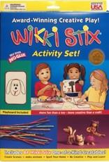 WIKKI STIX WIKKI STIX ACTIVITY SET