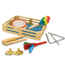 MELISSA & DOUG BAND IN A BOX MD