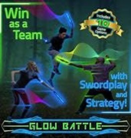 STARLUX GAMES GLOW BATTLE