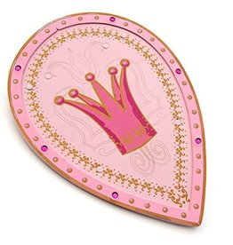 QUEEN ROSA SHIELD