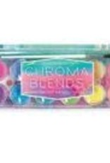 Chroma Blends Watercolor Set - Pearlescent - 13 PC Set