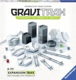 TRAX EXPANSION