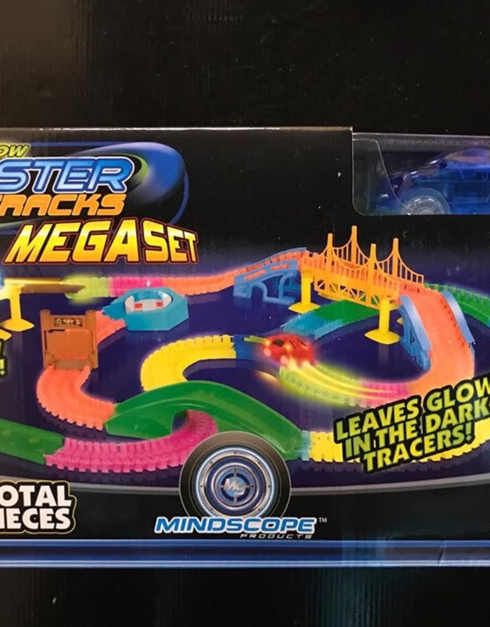 TWISTER TRACKS MEGA SET*