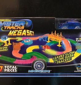 TWISTER TRACKS MEGA SET*