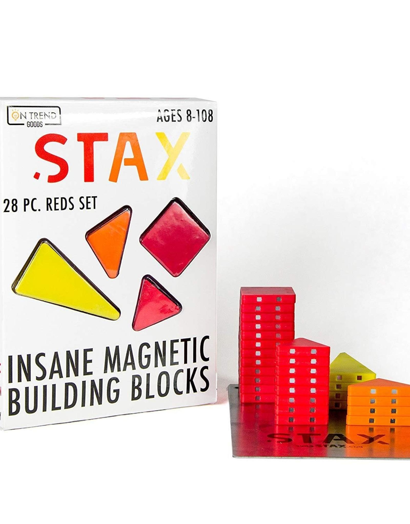 STAX SET 28PC