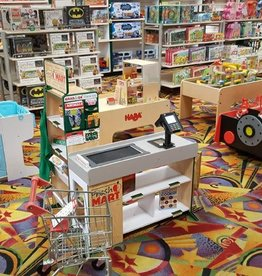 MELISSA & DOUG GROCERY STORE CHECK OUT