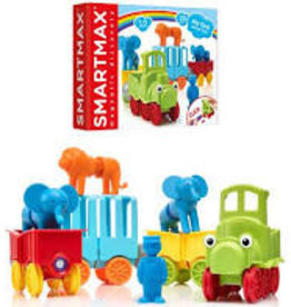 SMARTMAX ANIMAL TRAIN SMARTMAX