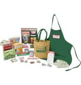 MELISSA & DOUG COMPANION SET GROCERY