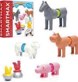 SMARTMAX FARM ANIMALS SMARTMAX