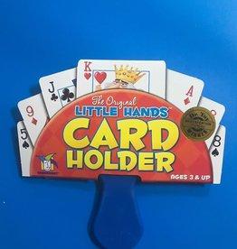 CARD HOLDER LITTLE HANDS