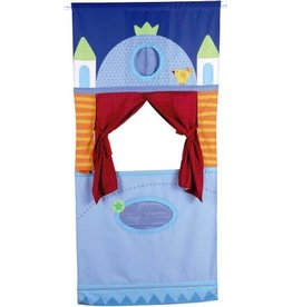 DOORWAY PUPPET THEATER