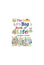 THE GREAT BIG BOOK OF LIFE