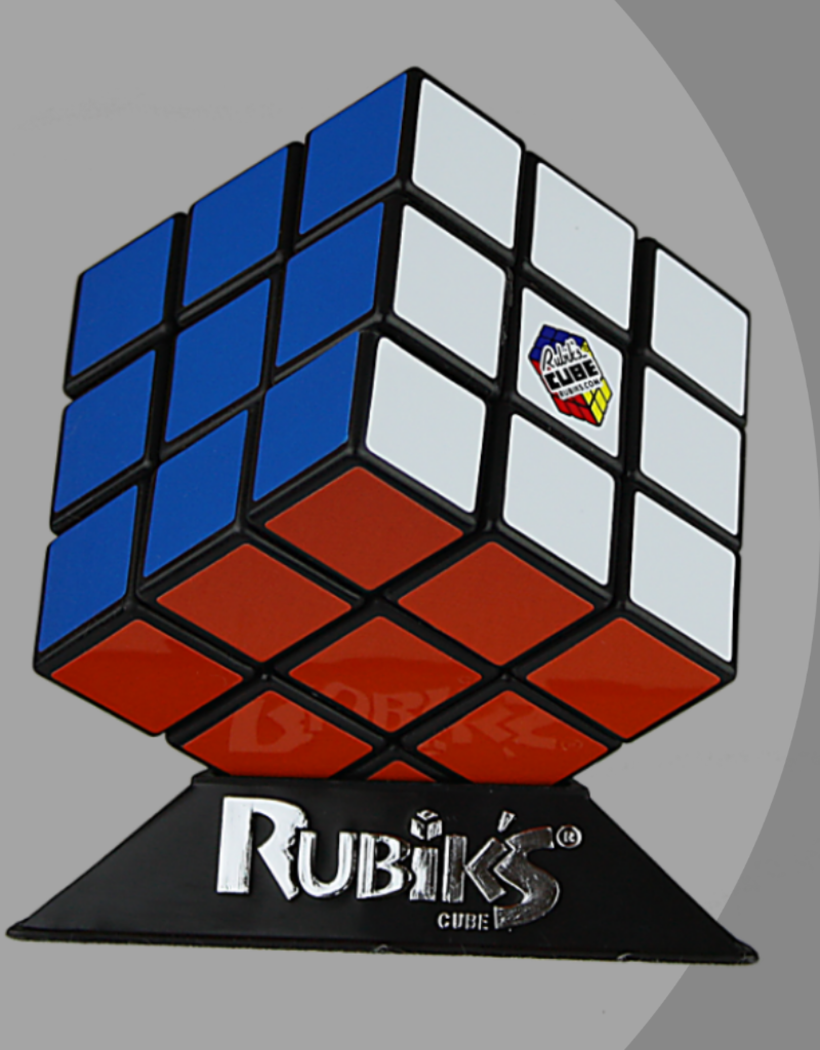 RUBIK'S CUBE 3X3 3 X 3
