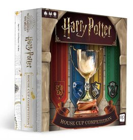 HARRY POTTER Harry Potter House Cup Competition