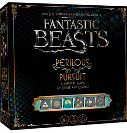 PERILOUS GAME FANTASTIC BEASTS