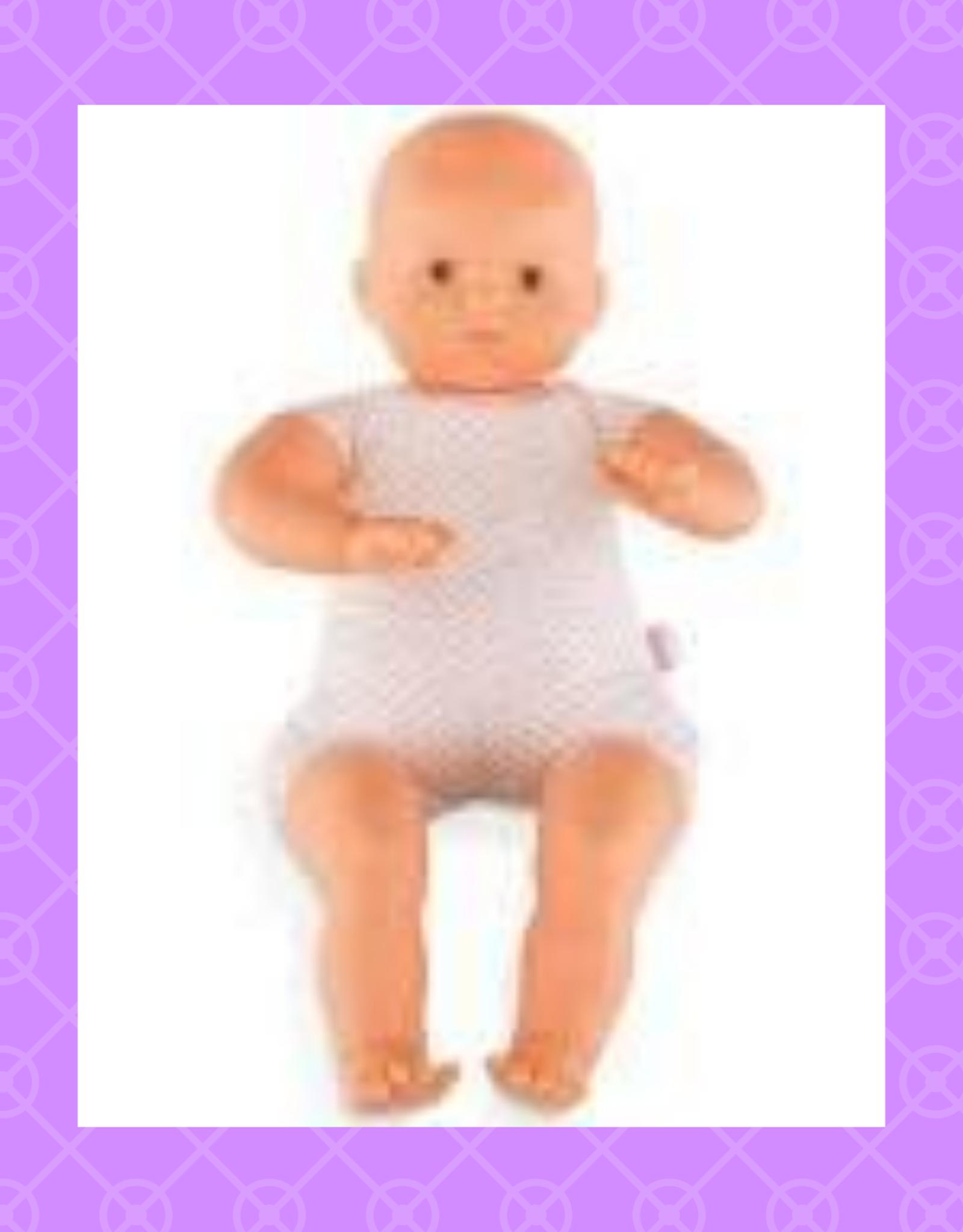 LARGE BABY GRAND POUPON 14