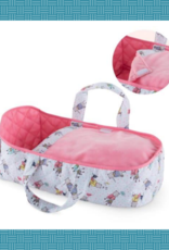 """CARRY BED FOR 12"""" DOLLS"""