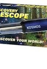 STEM EXPERIMENT KIT DISCOVERY TELESCOPE