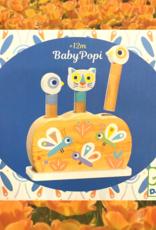 BABY POPI POP-UP
