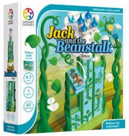 SMART GAMES JACK & BEANSTALK DELUXE