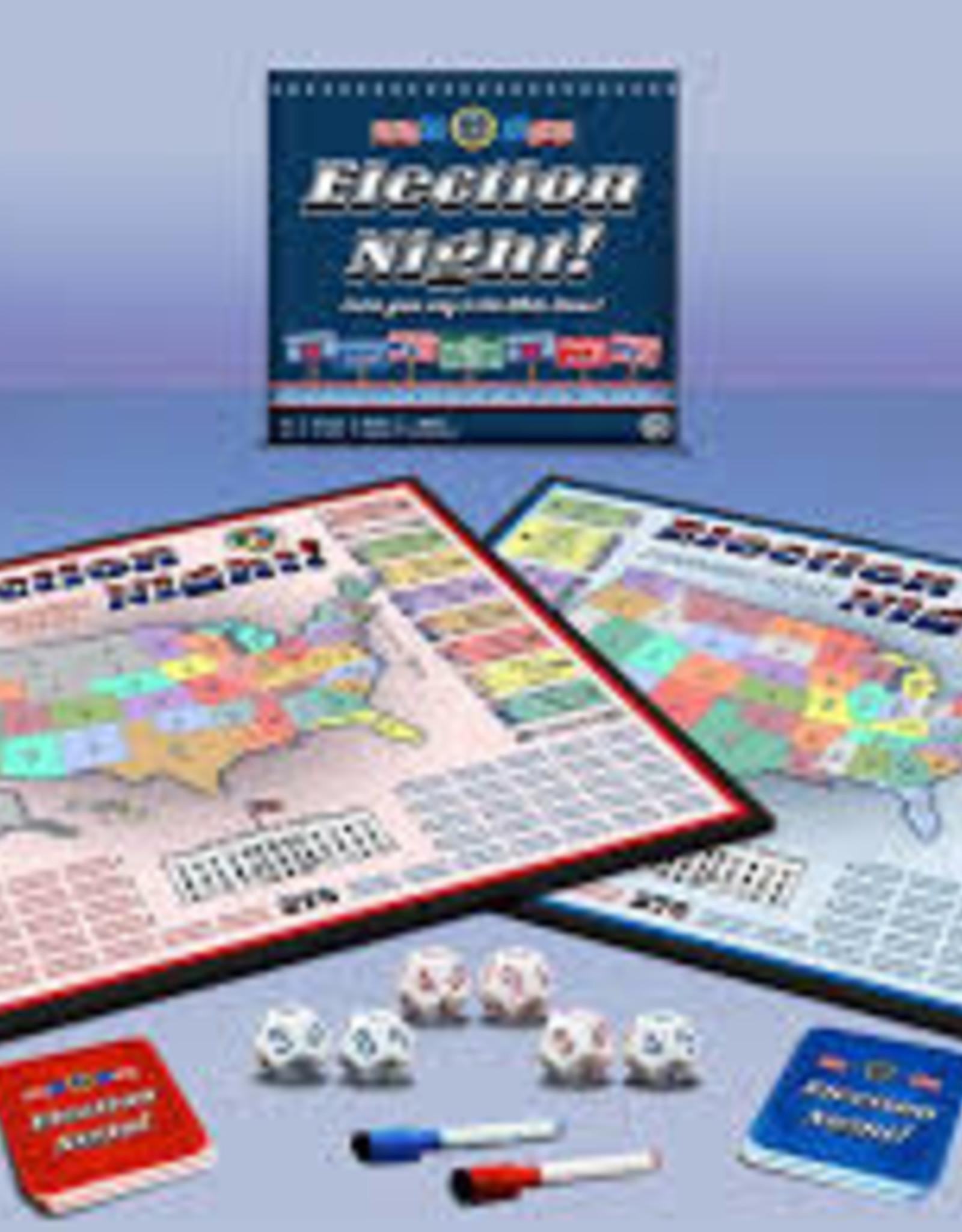 ELECTION NIGHT