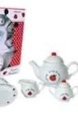 LADYBUG TEA SET LADY BUG