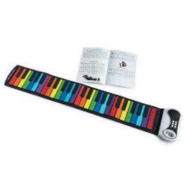 MUKIKIM ROCK & ROLL IT PIANO RAINBOW