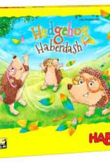HABA HEDGEHOG HABERDASH