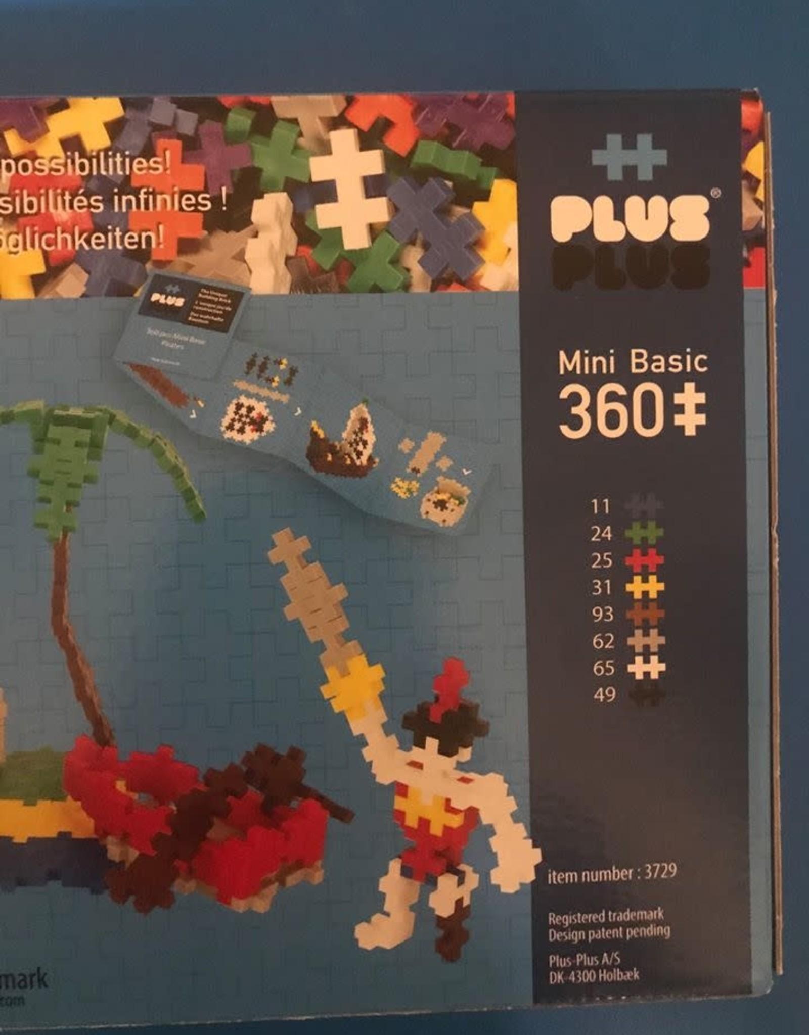 PLUS PLUS 360 PC