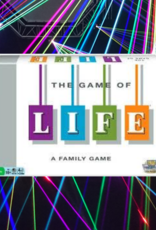 LIFE THE GAME OF LIFE