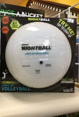 NIGHTBALL VOLLEYBALL NIGHTBALL