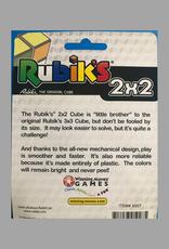 RUBIK'S 2X2 2 X 2