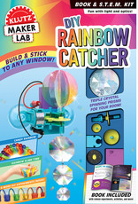 KLUTZ MAKER LAB KLUTZ MAKER LAB: RAINBOW CATCHER