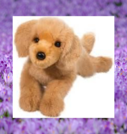 DOUGLAS CUDDLE TOY OAKLEY DLUX GOLDEN RETREIVER
