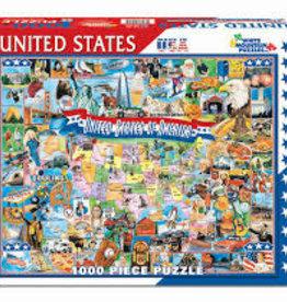 WHITE MOUNTAIN WHITE MOUNTAIN 1000 UNITED STATES OF AMERICA