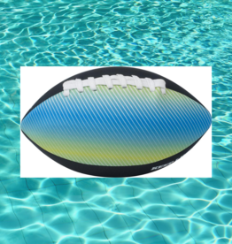 "FOOTBALL FOOT BALL 9"" WATER"