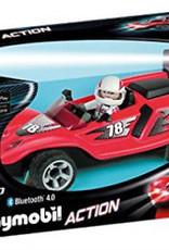 RC ROCKET RACER