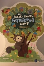 SNEAKY SNACKY SQUIRREL
